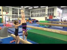 The Complete Compulsory Training Guide Gymnastics Things, Gymnastics Coaching, Handstands, Gym Rat, Drills, Hunters, Conditioning, Cheerleading, Videos