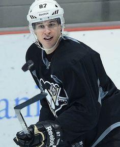 Sidney Crosby 1/9/13