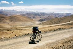 Scott Stoll, a former Scout who cycled around the world in four years, shares his tips for Scouts and Venturers when it comes to planning a bike-touring journey. Scout Activities, Scout Leader, Boy Scouts, Troops, Mountain Biking, Touring, Places To Go, Road Trip, Things To Come