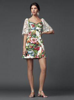 Dolce & Gabbana – Collezione Donna Autunno Inverno 2014