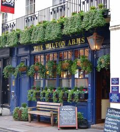 The Wilton Arms | London