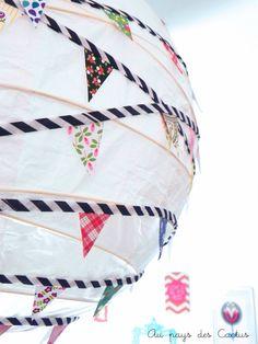 1000 ideas about boule japonaise on pinterest lanterns d coration chambre - Suspension 3 boules japonaises ...