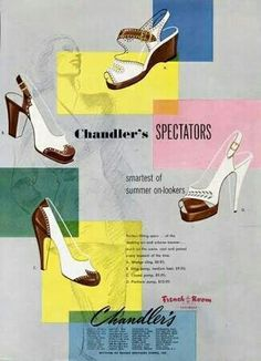Chandlers 1948