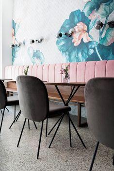 Cà phê: vietnamská kavárna s něžnými detaily   Insidecor - Design jako životní styl