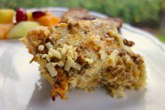 Slow Cooker Breakfast Casserole | Plain Chicken