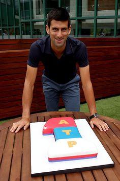 Novak campeón en Wimbledon 2014 retoma el N· 1