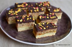 Romanian Desserts, Food Cakes, Quick Bread, Cake Recipes, Sweet Treats, Cheesecake, Muffin, Food And Drink, Sweets