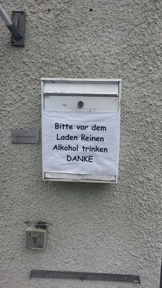Des Ladens reine Seele - Notes of Berlin