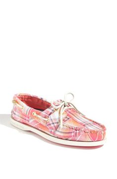 How are these NOT in my closet already??    Sperry Top-Sider® 'Authentic Original' Boat Shoe available at #Nordstrom