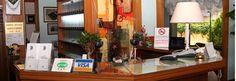 Reception  Hotel 3 stelle di Jesolo famiglia Furlan | derbyhotel.it