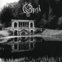 Opeth - Morningrise  Great album and I love this picture! I wish I could actually go see this bridge!
