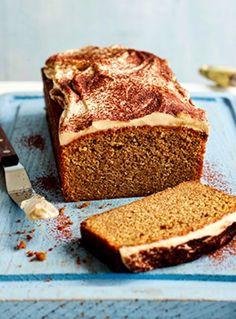 Low FODMAP and Gluten Free Recipe - Maple, vanilla & cinnamon cake http://www.ibssano.com/low_fodmap_recipe_maple_vanilla_cinnamon_cake.html