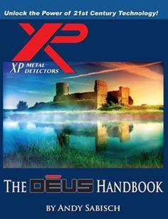 XP-Deus-Handbook-by-Andy-Sabisch  http://www.findthatbounty.com/