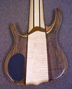 Ken Smith Bass Guitars - Ed Roman Guitars