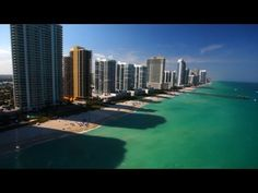 Miami - City by the Ocean - YouTube: http://www.youtube.com/user/devinsupertramp?feature=watch