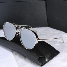 64c39c637ec Click to Buy    Sunglasses Women Glasses Sunglass 2016 Sun For Brand