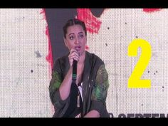 Sonakshi Sinha at song launch of AKIRA movie | PART 2