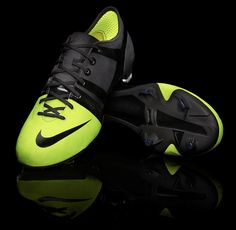"""Nike GS """"Green Speed"""" Soccer Cleats...$300.00"""