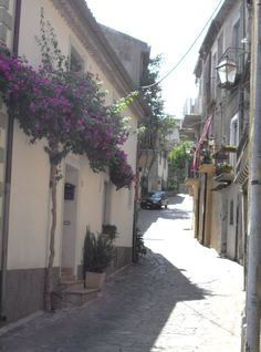 Castrovillari, Calabria