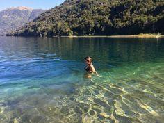 7 lagos en Bicicleta - Información y consejos   Un Mundo ahí Afuera Carp, Lakes, World, Paths, Tips
