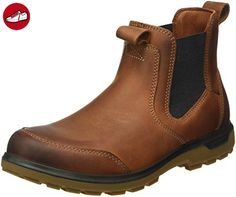 Howell, Mocassins Homme - Marron (COGNAC02053), 41 EUEcco