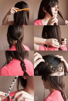 #hair #pretty #braids #camillelavie #style #hairstyle