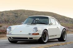 hello my dearly future car :)  #porsche #911SC #vintage #white