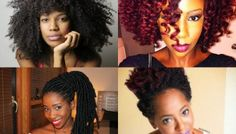 The New Natural Aesthetic: 4 Shifts and Trends in Natural Hair Styling