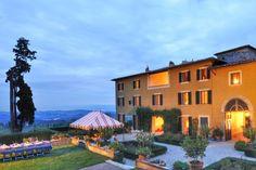 CASTELLO PANDOLFINI - Castello Bagno a Ripoli, Greve In Chianti (Firenze) Toscana | Matrimoni e ricevimenti