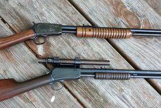 26 Best Pump action 22s images   Firearms, Guns, Rifles