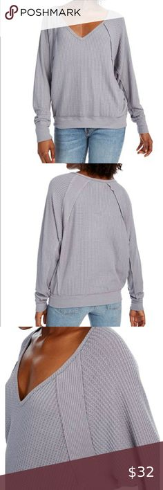 NWT Free People Anything /& Everything Tee XS $68