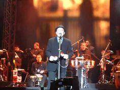 """Rubén Blades """"Las Calles"""" en Chimpun Callao 2012"""
