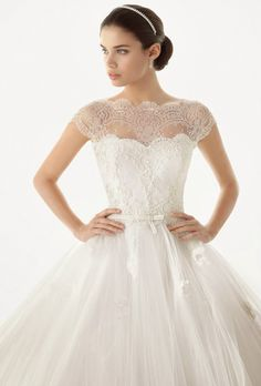 Spring 2014 Wedding Gown Spotlight