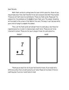 Miss Third Grade Parent Letter  Alliterations  Classroom
