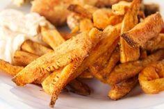 Foto de la receta de batatas fritas