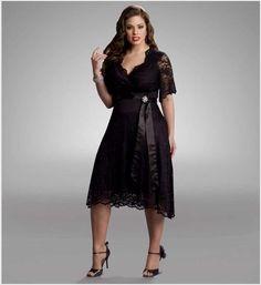 vestidos de fiesta de gorditascortos - aVestidos.com