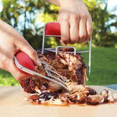 Bear Claw Meat Shredders $16.95