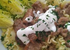 Mashed Potatoes, Pork, Beef, Dishes, Chicken, Ethnic Recipes, Cooking, Whipped Potatoes, Kale Stir Fry