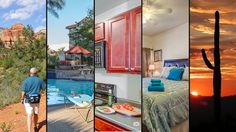 Phoenix Vacation Condos - Google+ Fall Vacations, Condos, Phoenix, My Design, Arizona, Google, Cover, Outdoor Decor, Home Decor