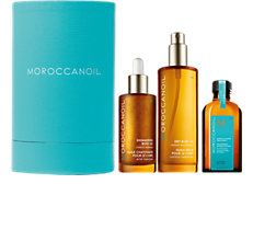 Luxurious Oil Collection