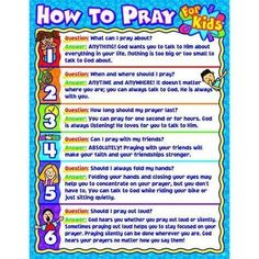Pray for your children #christmasactivitiesforkids #christmasforkids