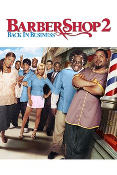 Barbershop 2 Dvd