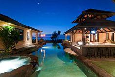 breathtaking tropical islands - Hale O'ola Hawaii