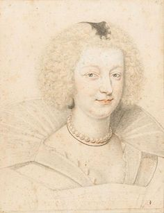 Lorraine, 17th Century Clothing, Old Portraits, Portrait Paintings, Oise, Beautiful Castles, French Art, French Fashion, Art History