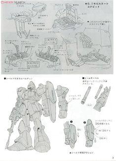 Zeta Gundam, Mobile Suit, Vintage World Maps, Geek Stuff, Robots, Illustrations, Technology, Inspiration, Google