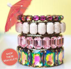 Sorrelli Jewelry ~ Bangle Love
