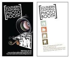 business card photo booth - Szukaj w Google