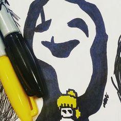 Semana 4 - PESADILLAS / Doodle #4