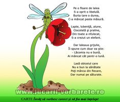 Poezii terapeutice vorbarete – Jucarii Vorbarete Experiment, School Coloring Pages, Kids Poems, Zoo Animals, Raising Kids, Kids Education, Nursery Rhymes, Speech Therapy, Projects For Kids