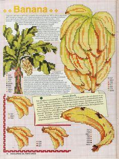 Gallery.ru / Photo # 19 - EnciclopEdia Italiana Frutas e verduras - natalytretyak